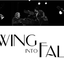 Swing-into-fall