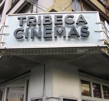 Tribeca-cinemas