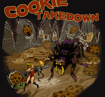Cookie-takedown