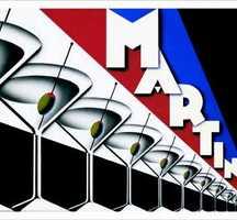 Martini-nyc