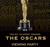 Oscar-viewing-party