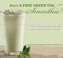 Cosi-green-tea-smoothie