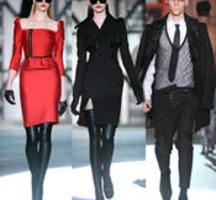 Italian-fashion