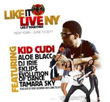 Like-it-live