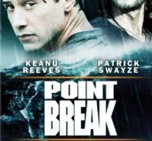 Point-break