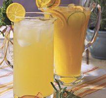 Spiked-lemonade