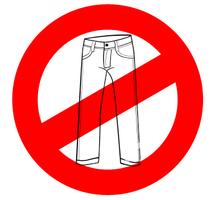 No-pants