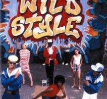 Wild-style