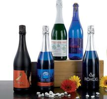 Wines-rieslings