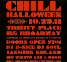 Chill-nyc-halloween