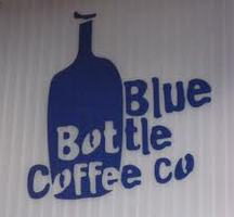 Free Blue Bottle Coffee
