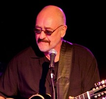 An Evening With Dave Mason