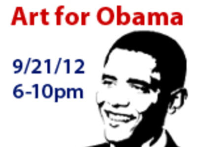 Art-obama