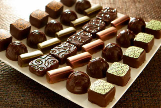 99 For A Chocolate Making Class For Two 250 Or 45
