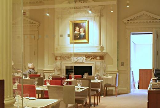 28+ [ the morgan dining room ] | 49 for a wine experience dinner