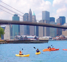 Kayaking-nyc