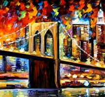 Brooklyn-bridge-painting