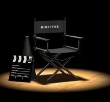 Microbudget-filmmaking