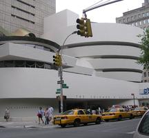 Guggenheim-nyc