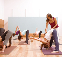 Yogaworks-classes