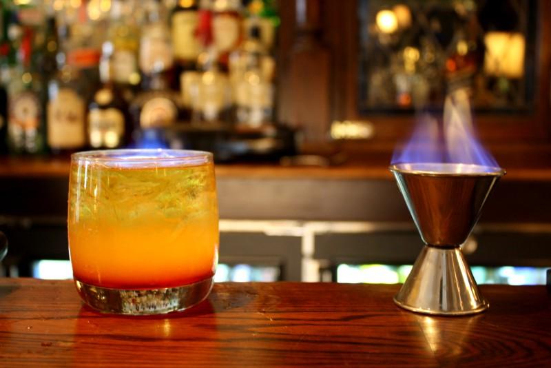 Mixology-class-drinks