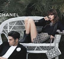 Chanel-models
